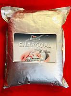 Альгинат маска 1кг Древесного угля для жирной и проблемной кожи