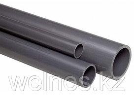 Труба для бассейнов PVC (75 мм)