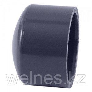 Заглушка PVC (50 мм)