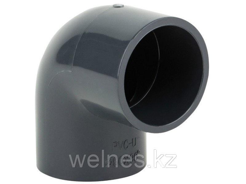 Отвод PVC (90 мм)