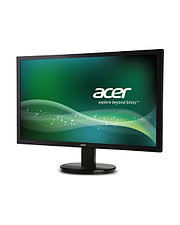 Монитор Acer K192HQLb 18.5'' TN (1366x768)/LED/200 cd/m²/VGA/(90°/65°)