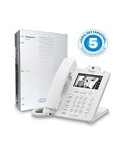 Panasonic KX-HTS824RU IP-АТС