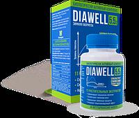 Diawell (Диавелл) препарат от сахарного диабета, фото 1