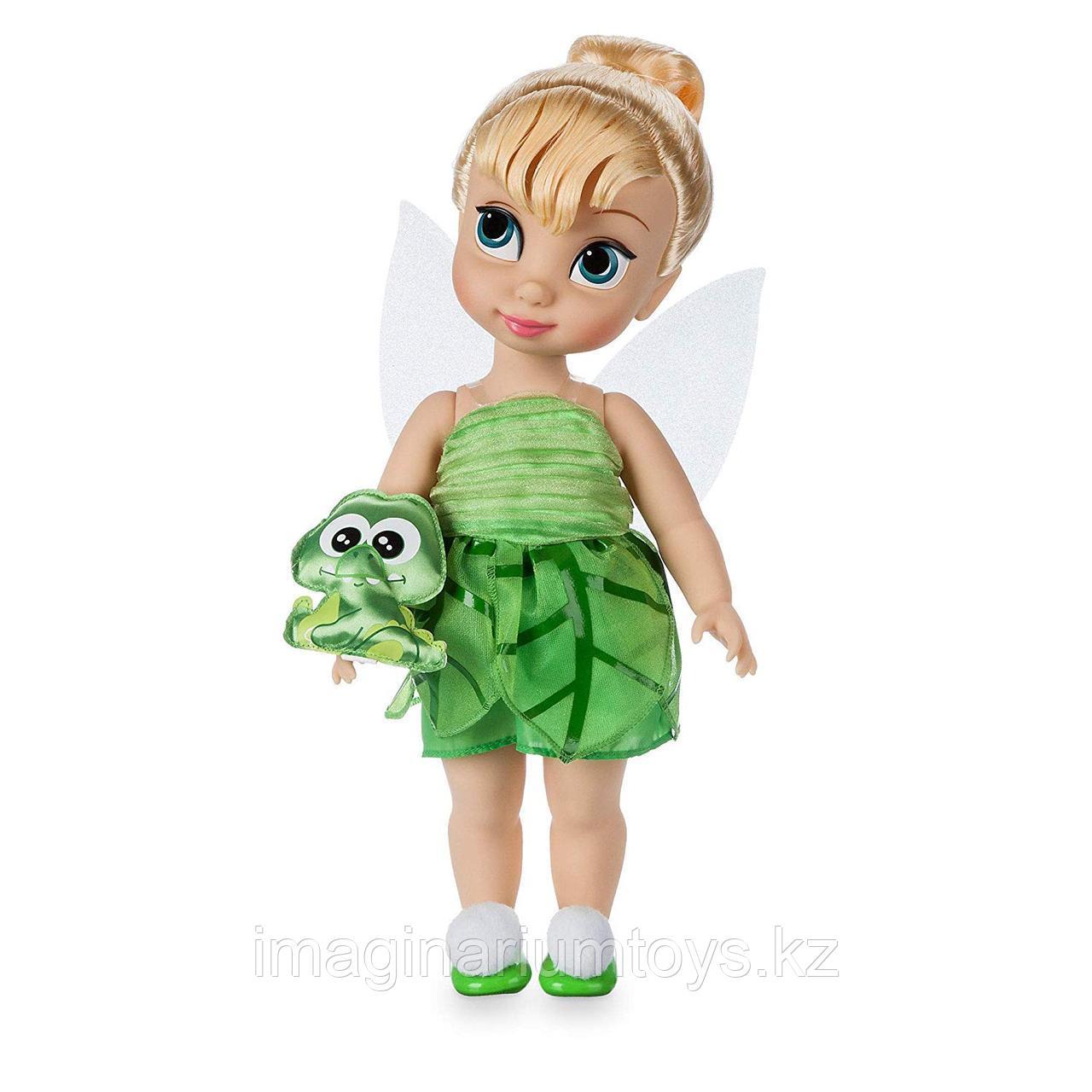 Кукла Фея Динь-Динь в детстве Дисней Аниматор