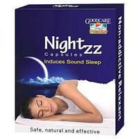 Натуральное снотворное Найтз 10 кап