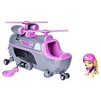 Щенячий патруль «Скай» с большим вертолетом. Новая серия., фото 1