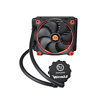 Водяное охлаждение Thermaltake Water 3.0 Riing Red 140 (CL-W150-PL14RE-A)