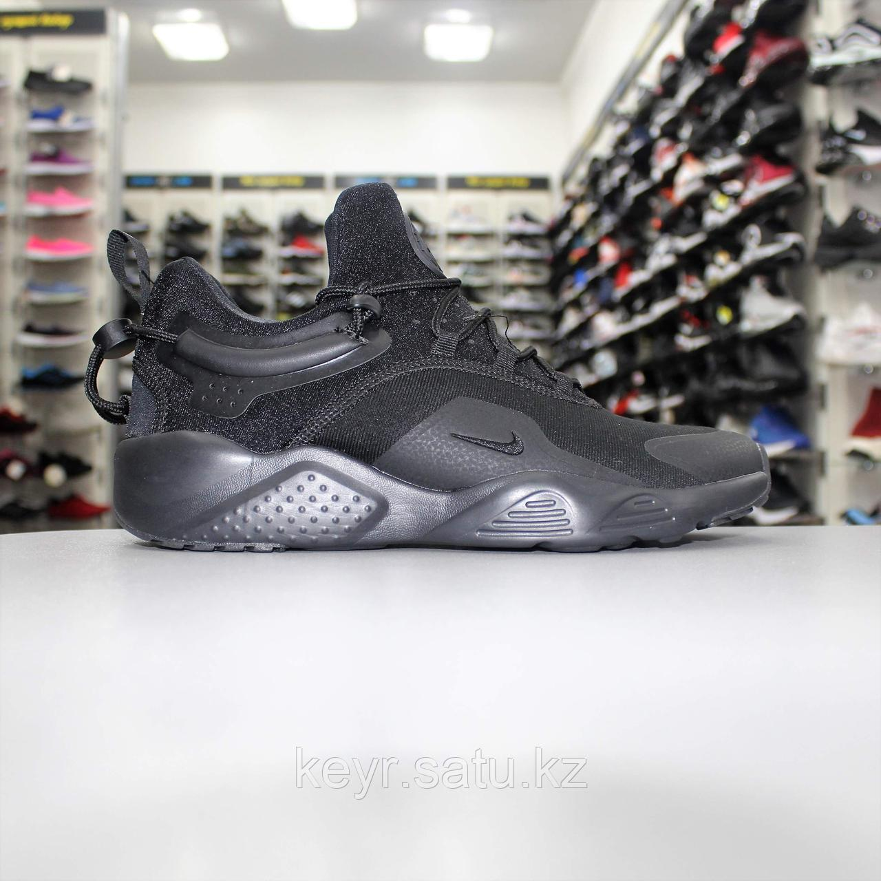 "Кроссовки Nike Air Huarache City Move ""Triple Black"""