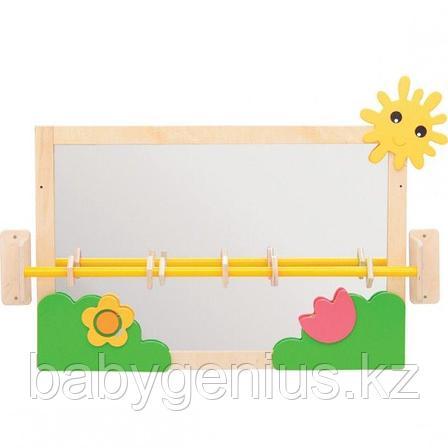 Зеркало с поручнем для детей, фото 2