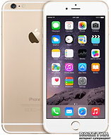 Apple iPhone 6 Plus 64gb Gold +