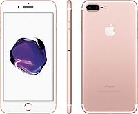 Apple iPhone 7 Plus, 128 GB, Rose Gold
