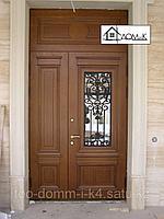 """Дверь входная """"Бергамо"""""""