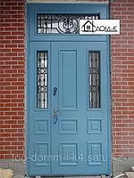 """Дверь входная """"Филс"""""""