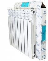 Радиатор AL STI 500/80