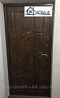 Дверь входная шпонированная, фото 1