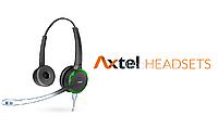 Новые возможности Axtel. Выбирайте цвет гарнитуры Prime HD.