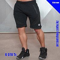 Спортивные шорты Body Engineers черные