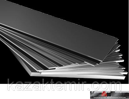 Металлические листы 2 мм 1х2м, фото 2