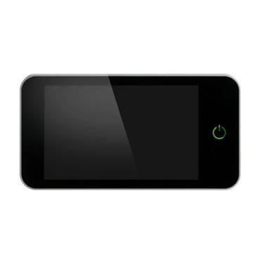 Видеоглазок для входной двери с монитором PST- 4,0