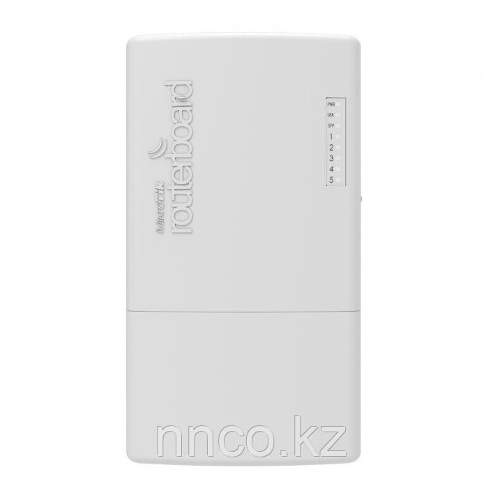 Mаршрутизатор MikroTik FiberBox