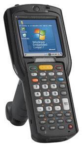 Терминал сбора данных Zebra (Motorola) MC32N0-GL4HCLE0A