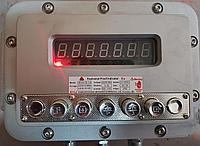 Весовой индикатор  GB-1 взрывозащищённый
