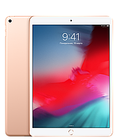 IPad Air 10,5 дюйма Wi‑Fi 256 ГБ Gold, фото 1