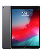 IPad Air 10,5 дюйма Wi‑Fi + Cellular 64 ГБ Space Gray, фото 1