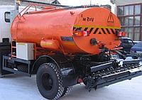 Автогудронатор V-5 м3