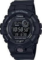 Часы Casio G-Shock G-Squad, фото 1