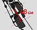 Эллиптический тренажер SVENSSON BODY LABS FRONTLINE RTA, фото 6