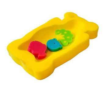 Матрасик для купания младенцев AMAS