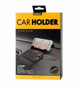 Держатель-коврик для телефонов и планшетов с USB-зарядкой REMAX