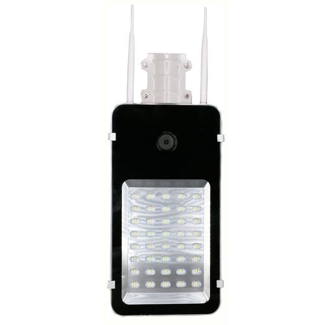 Беспроводная уличная 4G камера 2 Мп с LED прожектором PST-GBLG20