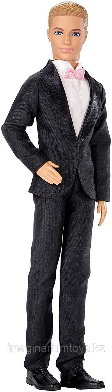 Кукла Кен жених Barbie
