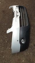 Бампер передний qashqai 2006-2009