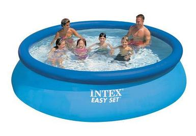 Бассейн 366x76см INTEX 28130/56420 Easy Set Pool