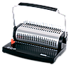Переплетная машина Office Kit B2121 (пластик 20 / 500 листов)  Брощюровщик, Алматы, Нур-Султан, Астана