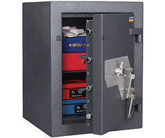 Взломостойкий сейф ФОРТ 67 KL (670x510x510 мм)