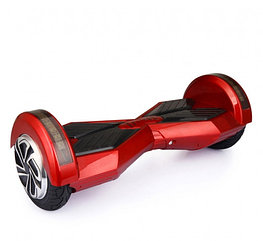 Гироскутер Smart Balancing Wheel M03, Black/Red