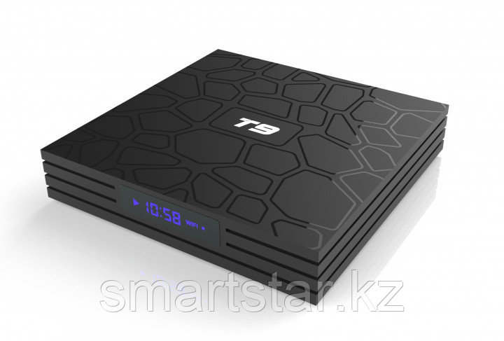 T9 4/32GB android smart tv box