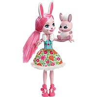 Кукла Enchantimals Бри Кроля, фото 1