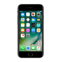 Apple iPhone 7 128GB Black смартфон (MN922RU/A)