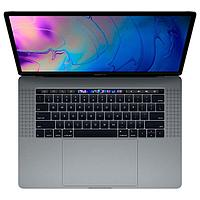 "Ноутбуки Apple Apple MacBook Pro 15 with Retina display (Intel Core i7 2200 MHz/15.4""/2880x1800/16GB/256GB SSD/DVD нет/AMD Radeon Pro"