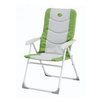 Стул складной Rana Low Back Chair 420005 Easy Camp