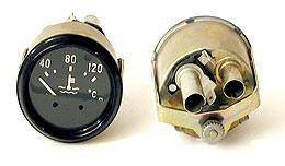 Указатель температуры воды УК-171м