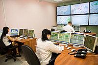 Пульт централизованного наблюдения (ПЦН)