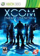 XCOM - Enemy Unknown (RPG)