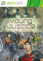 Young Justice Legacy (Action)