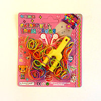 Набор для плетения Loom Bands Mini